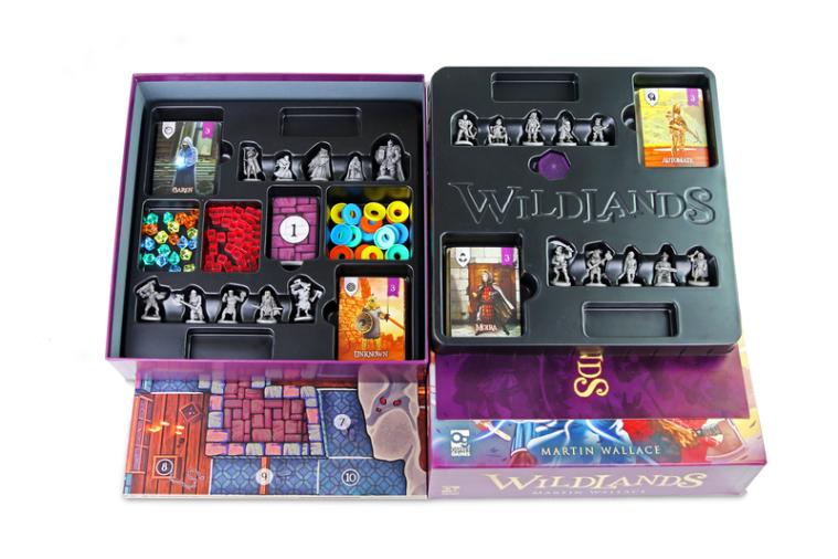 WildlandsBox